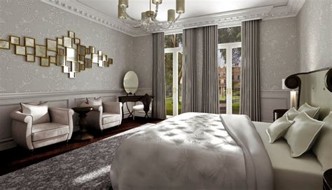 luxury interior designers in surrey interior design