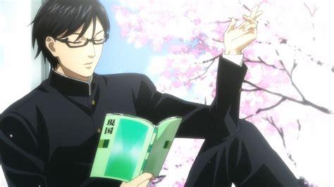 anoboy sakamoto desu ga sakamoto desu ga 01 first look anime evo