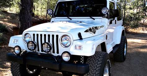 jeep kc lights kc hilites slimlites 6 jeepmodreview com
