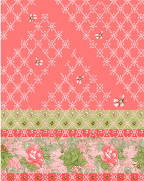 Fabric Patterns by Fabric Patterns Free Textile Design Pattern Designs To