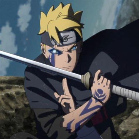 wallpaper boruto dewasa pembunuh naruto muncul dalam episode pertama anime boruto