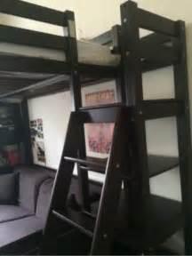 je vends un lit mezzanine 2 places de chez fly r 233 f 233 rence