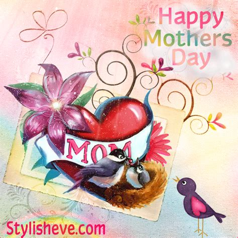 happy mothers day cards 1 stylish