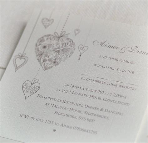Wedding Invitations Fast by 17 Amazing Fast Wedding Invitations Only For You
