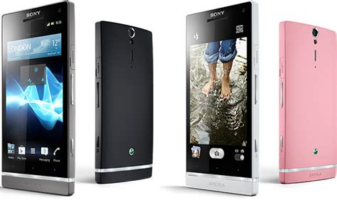 On Power Sony Xperia S Lt26i Sl Lt26ii 1 sony xperia sl specifications features price reviews