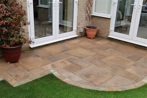 Marshalls Patio Paving by Patios East Marshalls Fired Patio Paving