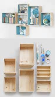 shelving ideas for room 37 diy ideas for s room decor