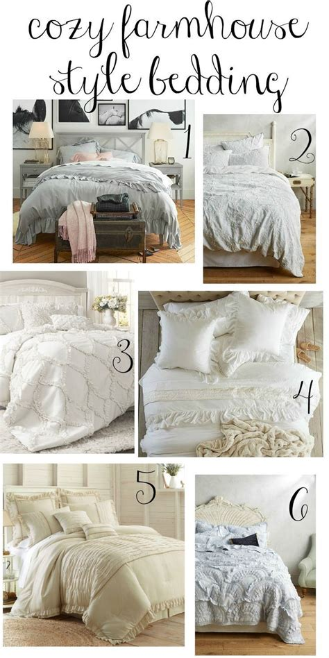 farmhouse bedding best 25 farmhouse style bedrooms ideas on pinterest