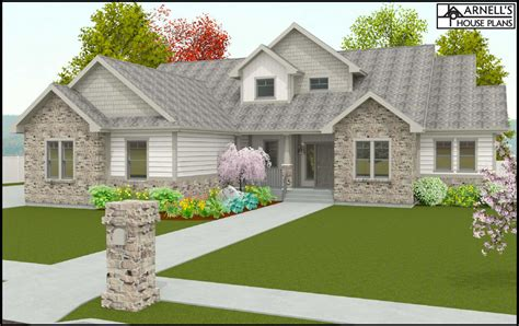 Rambler Home by Find House Plans For Northern Utah Search Rambler Home