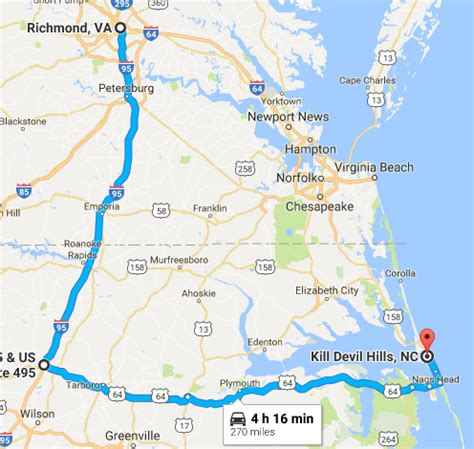 getting to the outer banks nc transportation how to avoid the traffic on your drive to the outer banks