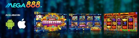 mega slot apk  android ios   test id