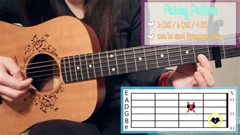 tutorial guitar real quot real friends quot camila cabello easy guitar tutorial