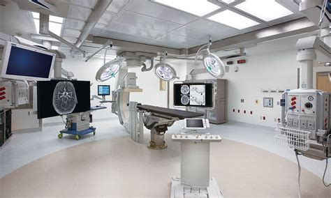Surgical Room by Hybrid Ors Strategies For When Reality Hits The