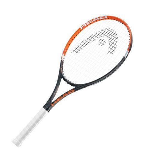 Raket Tenis Ti Radical Elite ti radical elite tennis racket buy at best