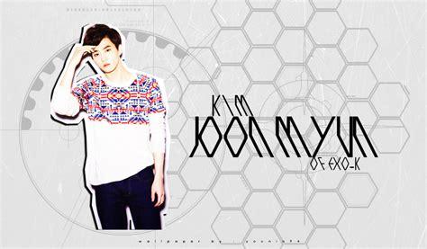 wallpaper powerpoint exo suho of exo k wallpaper by kimyounin on deviantart