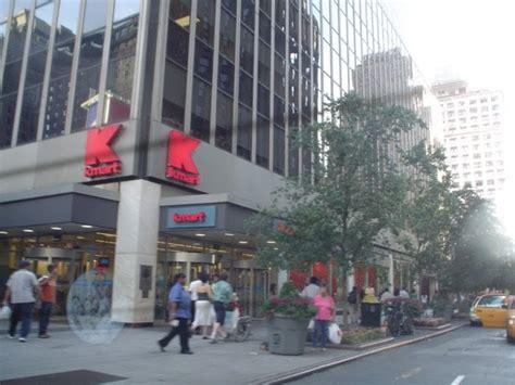Kmart Garden City Ny Kmart Manhattan Penn Station Kmart