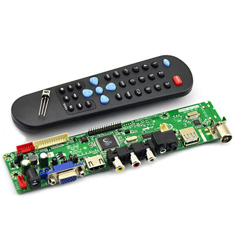 Lcd Tv Controller Board lcd tv motherboard reviews shopping lcd tv motherboard reviews on aliexpress
