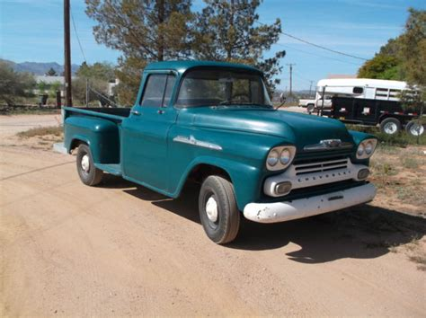 1958 chevrolet apache for sale 1958 chevrolet apache for sale upcomingcarshq