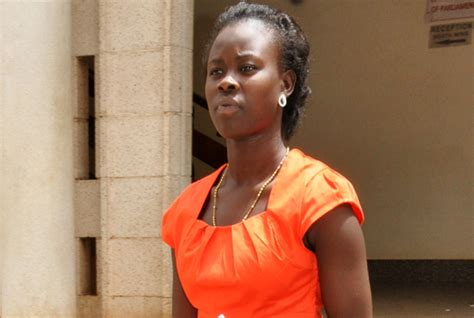 that girl mp ugandan girl 19 becomes the youngest mp in africa