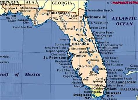 map of florida coast beaches florida west coast towns search engine at