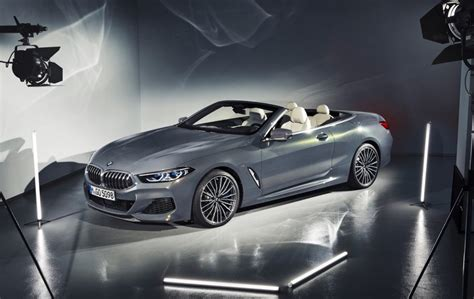 bmw convertible price 2019 bmw 8 series convertible revealed this is the m850i