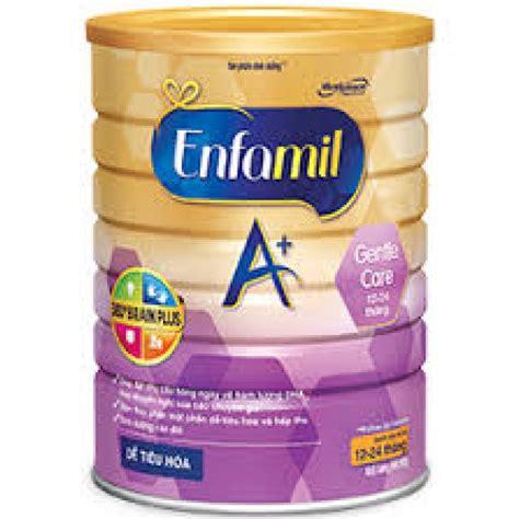 Enfamil Gentle Care sữa enfamil gentle care 0 12 th 225 ng tuổi