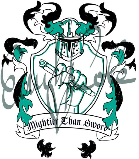 design free coat of arms coat of arms tshirt design by emersonwolfe on deviantart