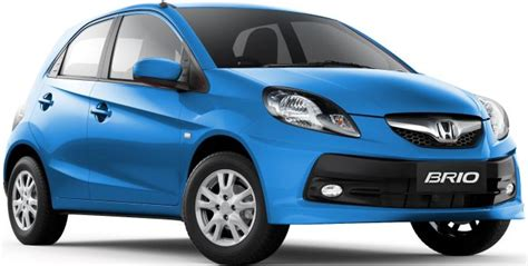business brio 5 cars honda plans to launch in india rediff com business