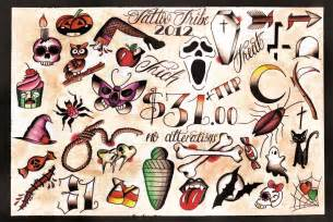Halloween tattoo ideas best images collections hd for gadget windows