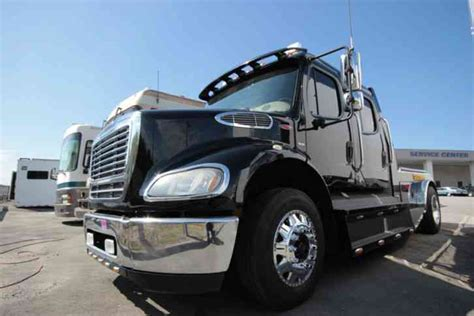 sportchassis for sale freightliner sportchassis 2007 medium trucks