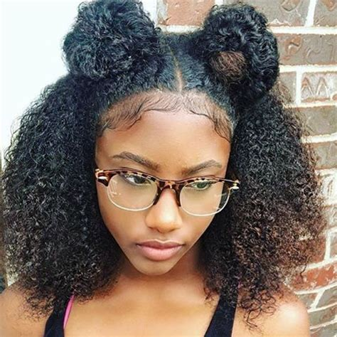 pinerest afro hair styles top 25 best natural hairstyles ideas on pinterest