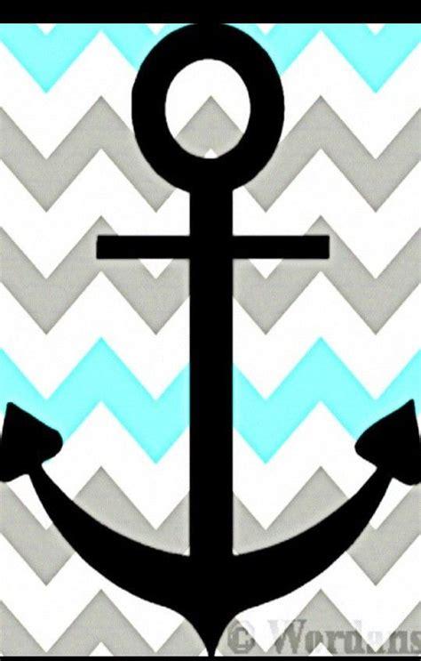 anchor wallpaper pinterest anchor chevron sperry chevron anchor wallpapers