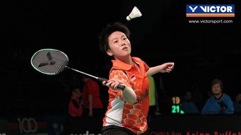 Raket Victor Liliyana Natsir victor korea open home favorite ready to give another