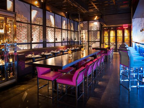 hakkasan nyc sf la lv mark richey woodworking