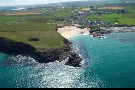 Trevone Bay Cottages by Lower St Edmunds Trevone Located In Padstow Accommodates