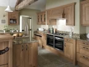 Old Country Kitchen » Home Design 2017