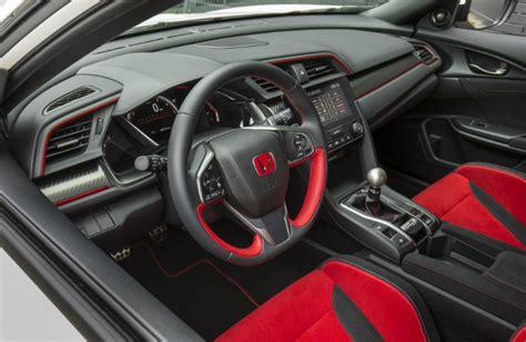 honda civic 2017 type r interior 2017 honda civic type r engine performance