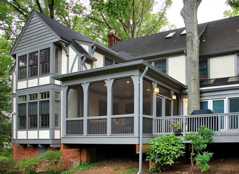 tudor house conversion traditional exterior dc metro tudor style addition in chevy chase