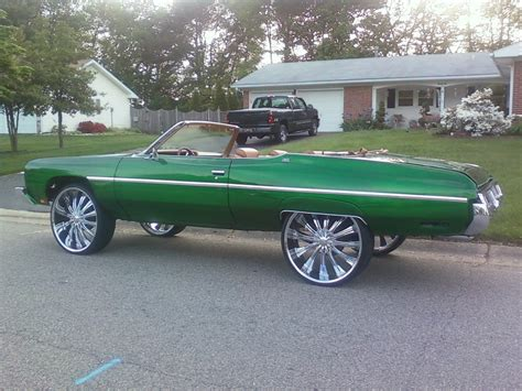 1973 chevy impala donk 1973 donk pictures to pin on pinterest pinsdaddy