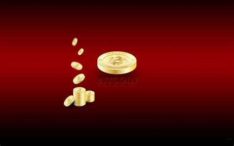 bitcoin red bitcoin dsktp wp strength red by carbonism on deviantart