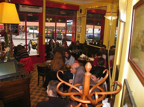 Le Comptoir Germain by Comptoir Du Relais Germain City Guide De