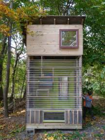 relaxshacks three funky tiny house cabins going