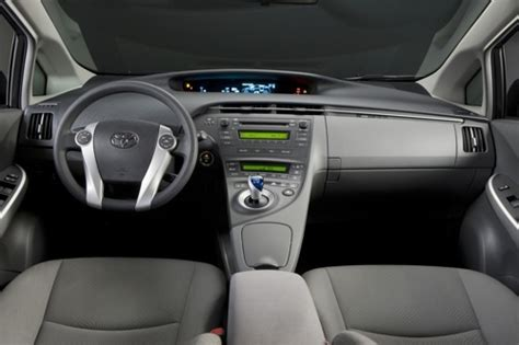 Review: 2010 Toyota Prius   The Truth About Cars