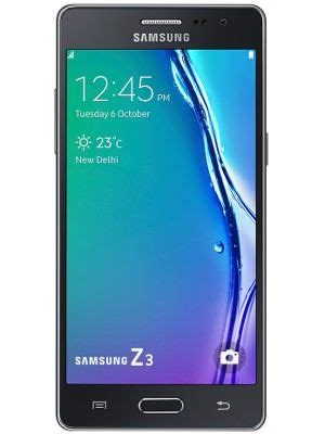 samsung mobile samsung z3 price in india specifications features