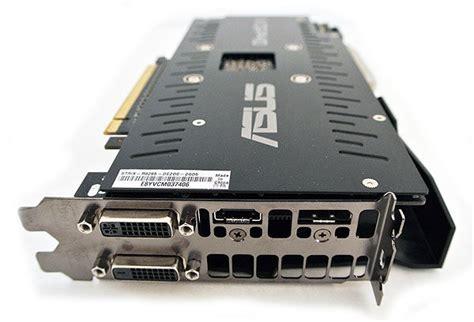 Asus Laptop Hdmi Ausgang Aktivieren asus strix radeon r9 285 amd radeon r9 285 im test tonga und das gcn update 3 0