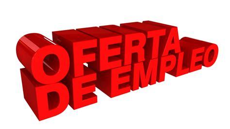 codigo laboral ofertas de trabajo ofertas de empleo nuevas ofertas de empleo desde laseme 187 web oficial del