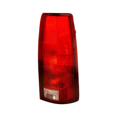 cadillac escalade tail lights dorman 174 cadillac escalade 1999 2000 replacement tail light
