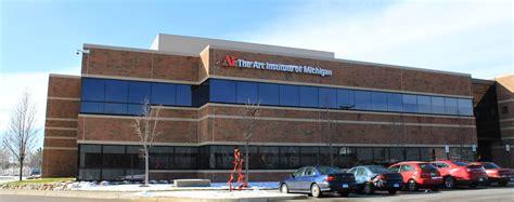 the art institute of michigan novi