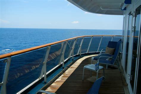 Aft Balcony vs. Balcony Cabin on Cruise Ships   Cruise Critic