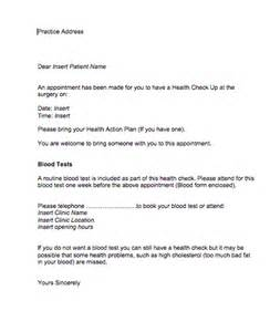 Letter To Teacher For Dentist Appointment Easyhealth Org Uk
